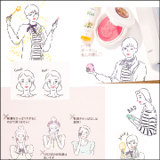 Illustrations for the magazine