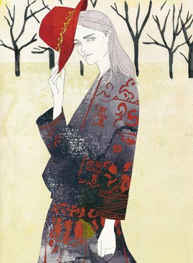 : WWD JAPAN BUSINESS, February 2, 2015 vol.1844