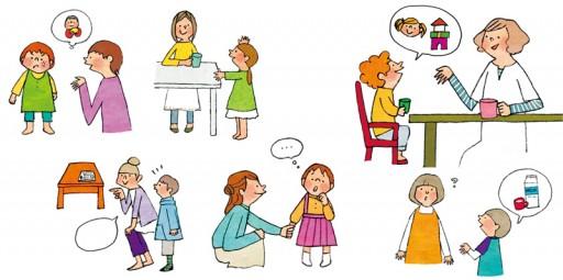 : cafe Kids