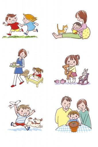 : 子どもと一緒に「好き」を増やそう