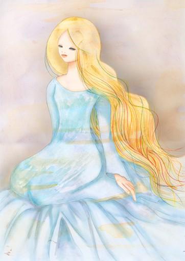 : かぐや姫