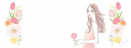 : 主婦の友社「美人だけが知っている似合う服の原則」イラスト