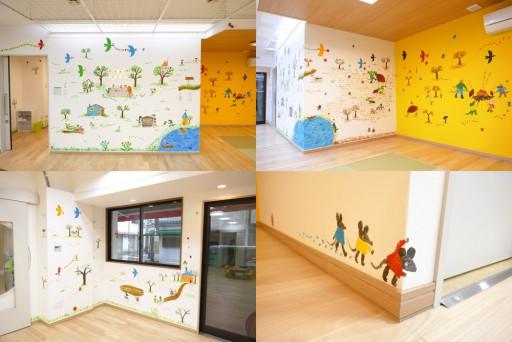 : 介護施設パンフレット/東京都福祉保健財団