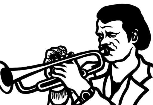 : jazz clarinet