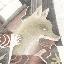 『狐の嫁入り』(かわいち ともこ)