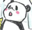神戸のパンダ
